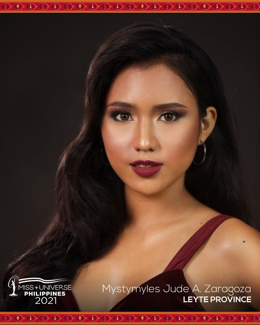 50 pre-candidatas a miss universe philippines 2021. - Página 3 REFUlt