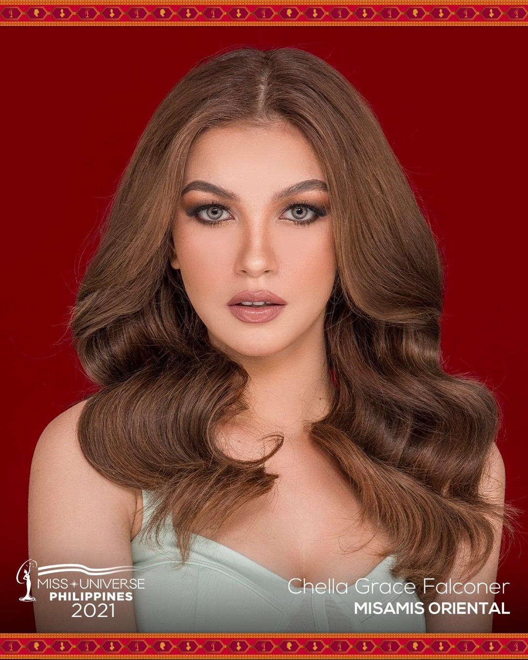 candidatas a miss universe philippines 2021. final: 25 sep. - Página 2 REFdPI