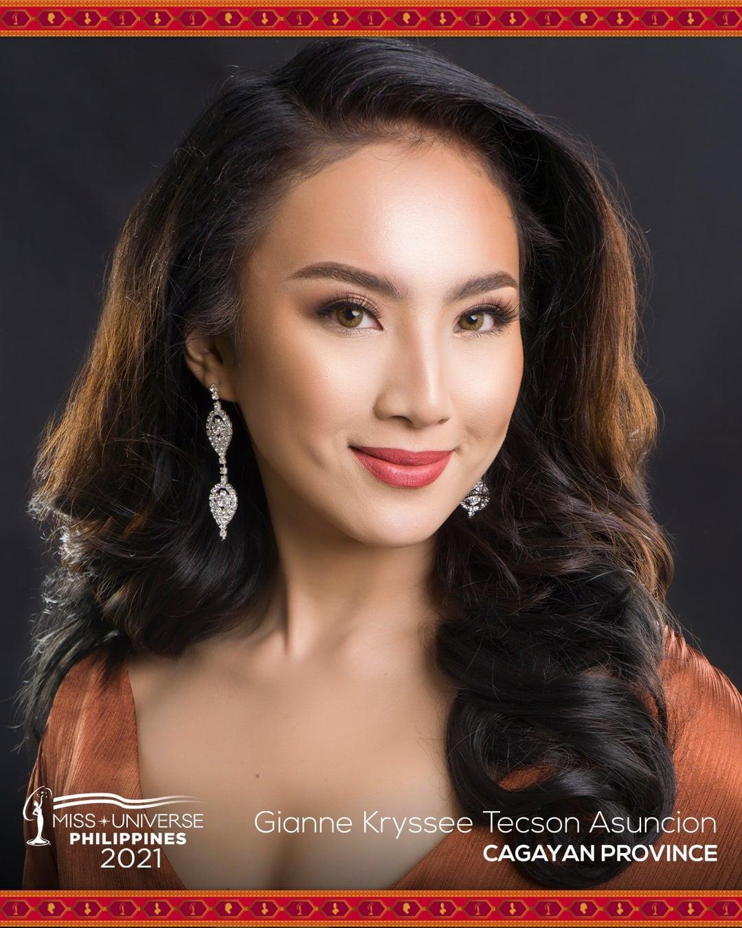 50 pre-candidatas a miss universe philippines 2021. - Página 3 REFexR