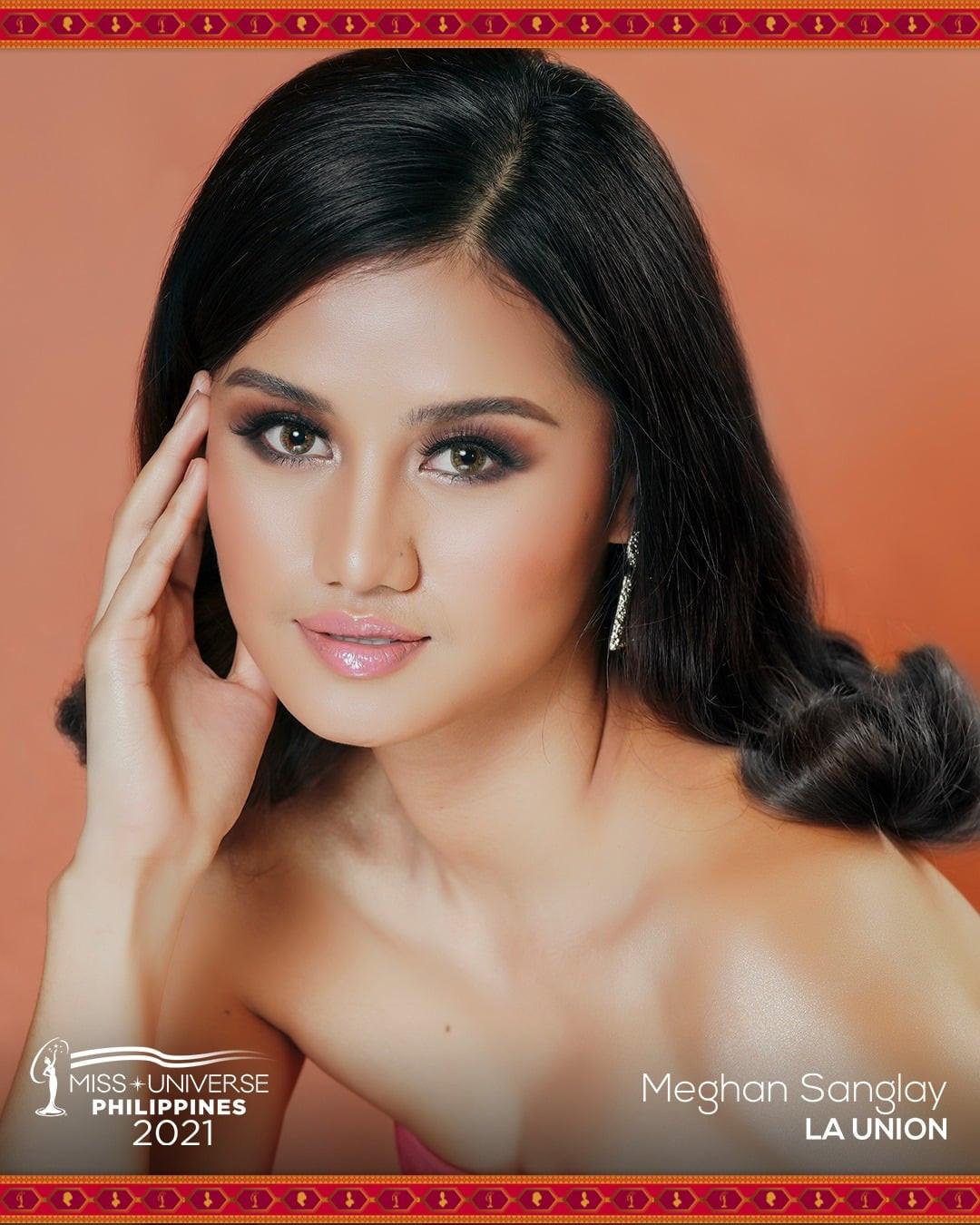 50 pre-candidatas a miss universe philippines 2021. - Página 3 REFkVp