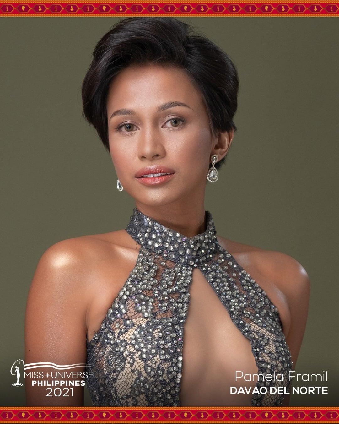 50 pre-candidatas a miss universe philippines 2021. - Página 3 REFmg9