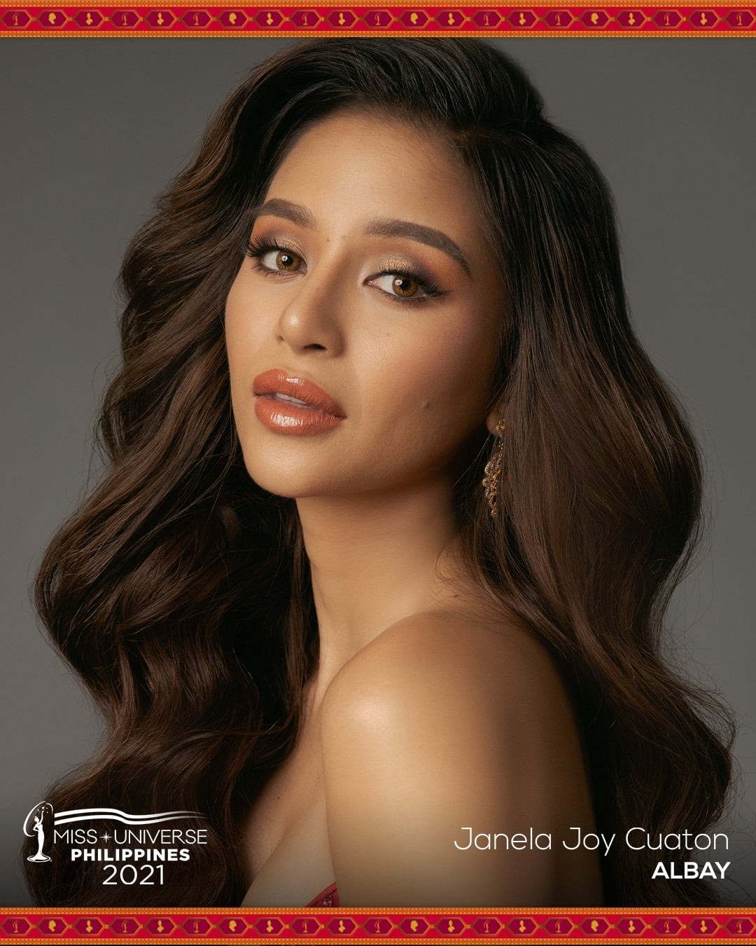candidatas a miss universe philippines 2021. final: 30 sep. REFuK7