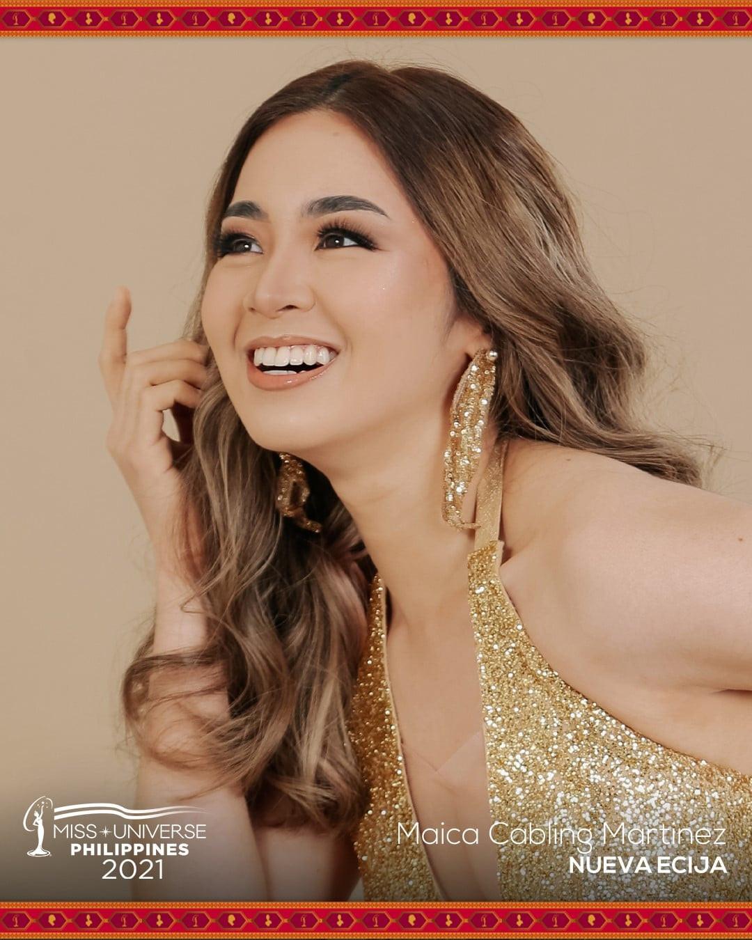 50 pre-candidatas a miss universe philippines 2021. - Página 3 REFyJe