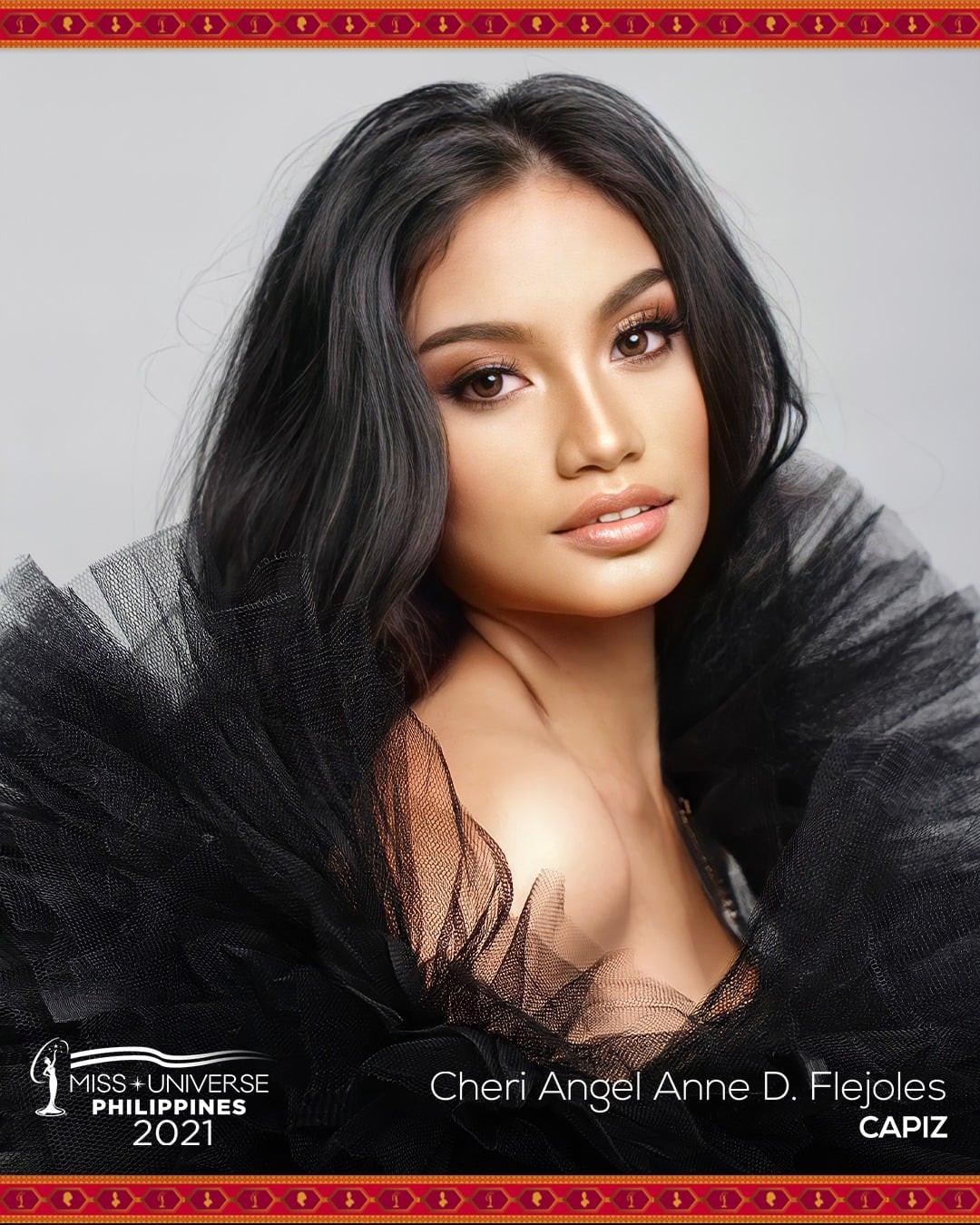 50 pre-candidatas a miss universe philippines 2021. - Página 4 REK95u