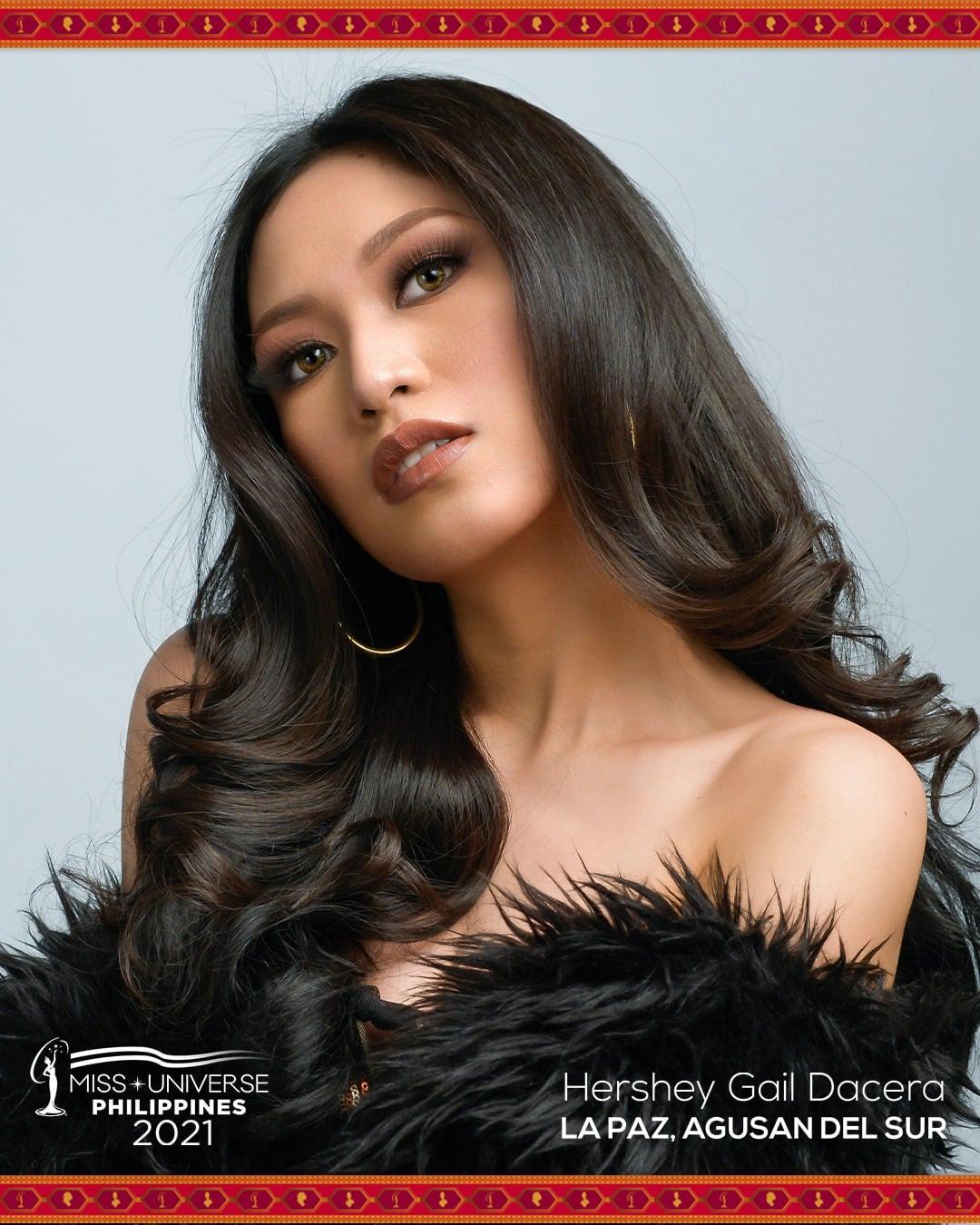 50 pre-candidatas a miss universe philippines 2021. - Página 4 REKFsV
