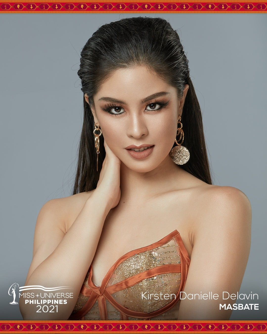 candidatas a miss universe philippines 2021. final: 30 sep. REKJbj