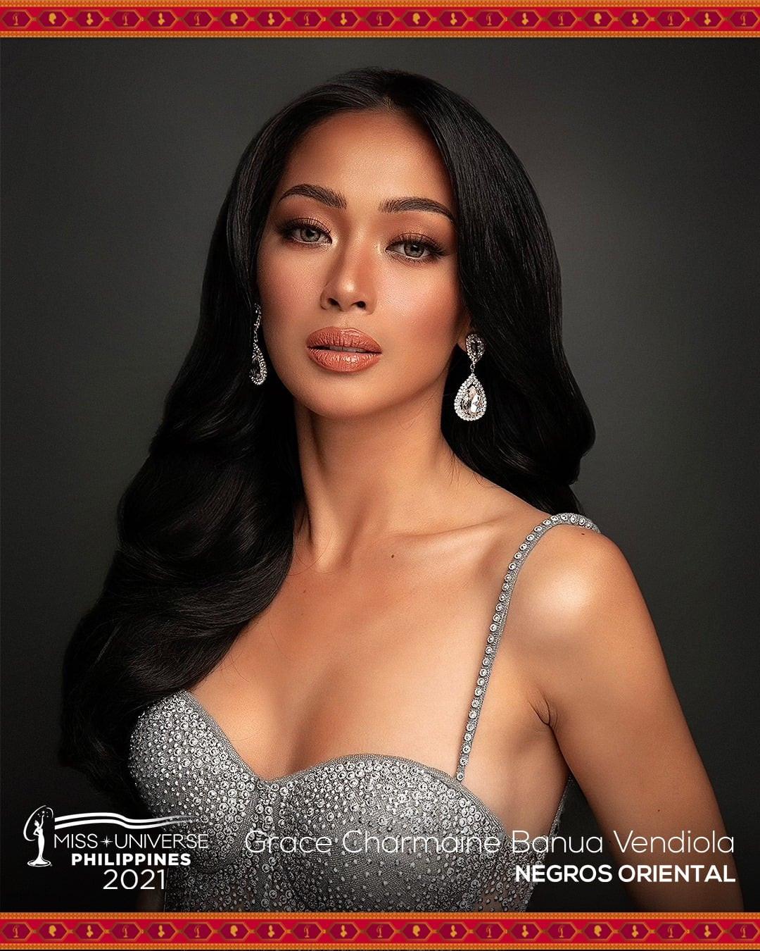 candidatas a miss universe philippines 2021. final: 25 sep. - Página 2 REKndF