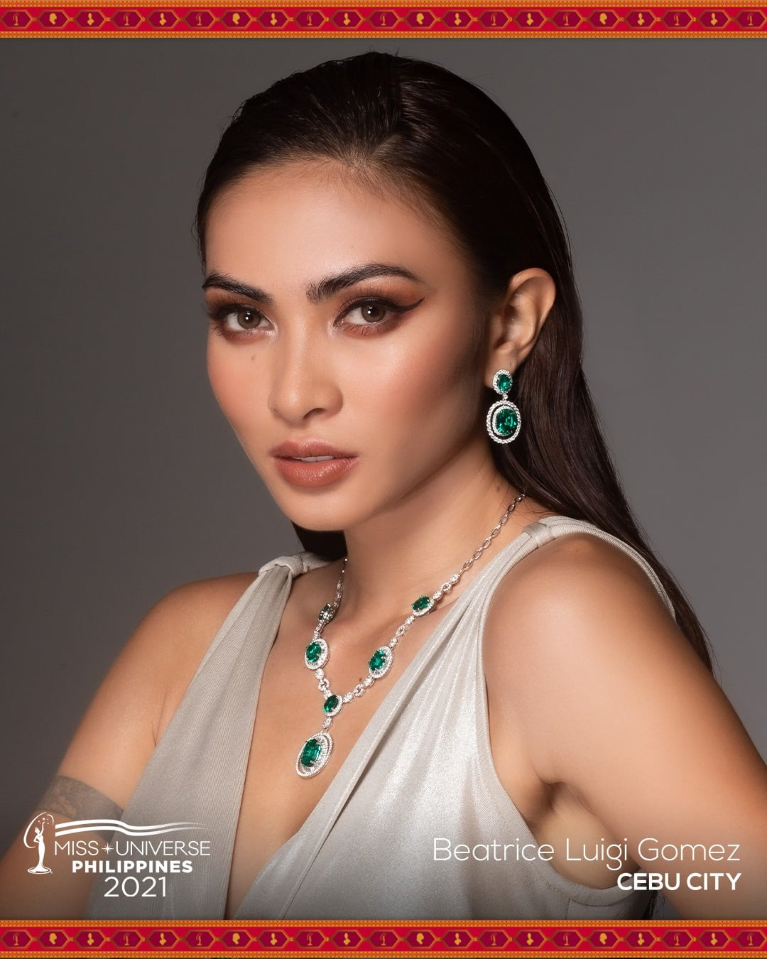 candidatas a miss universe philippines 2021. final: 30 sep. REKq0P