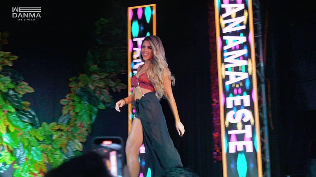 candidatas a miss earth panama 2021. final: 11 sept. - Página 2 REq65F