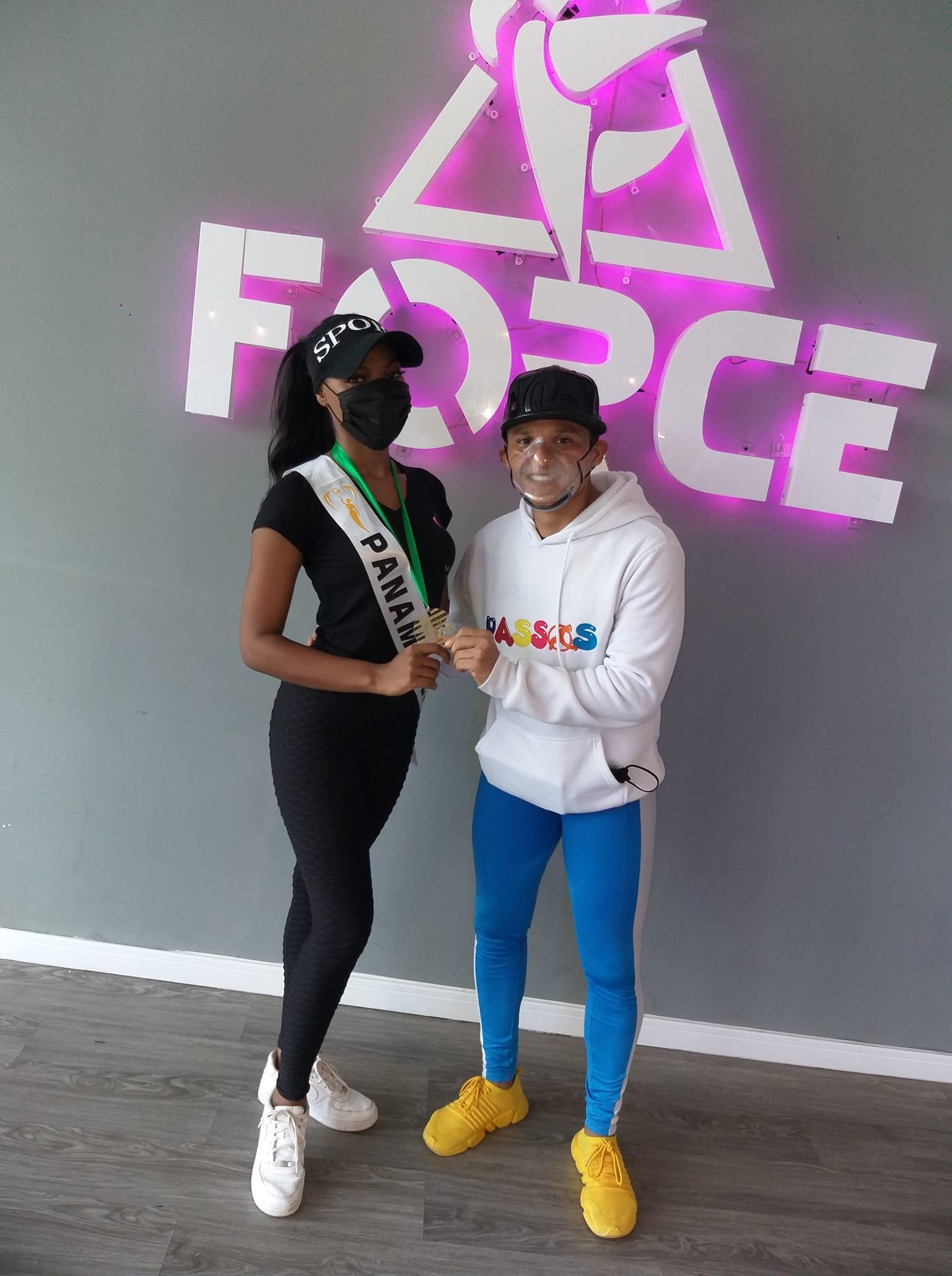 candidatas a miss earth panama 2021. final: 11 sept. - Página 2 REqSfV