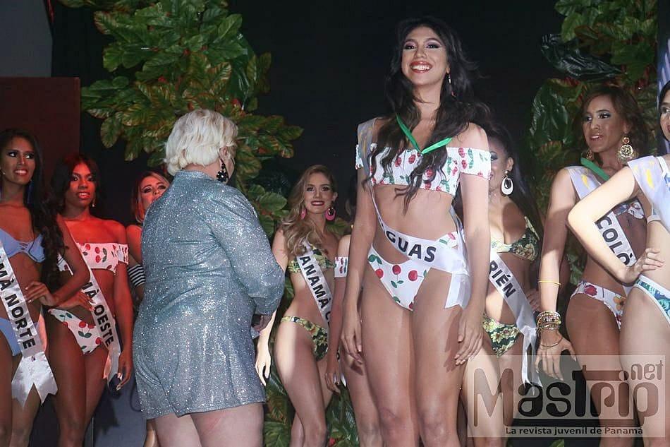 candidatas a miss earth panama 2021. final: 11 sept. - Página 2 REqU0B