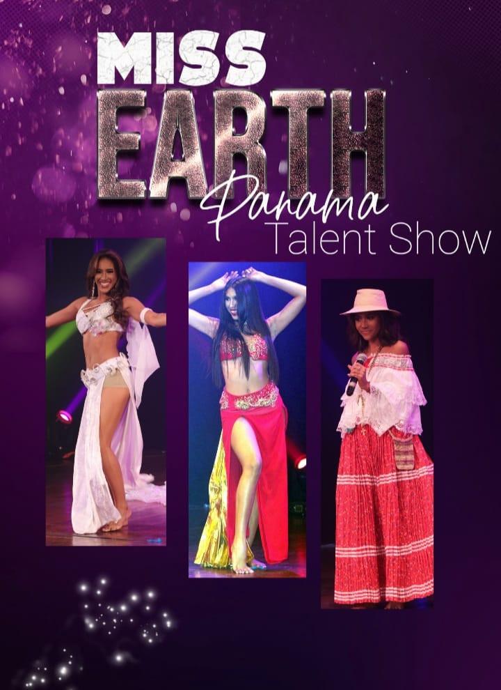 candidatas a miss earth panama 2021. final: 11 sept. REqVlS