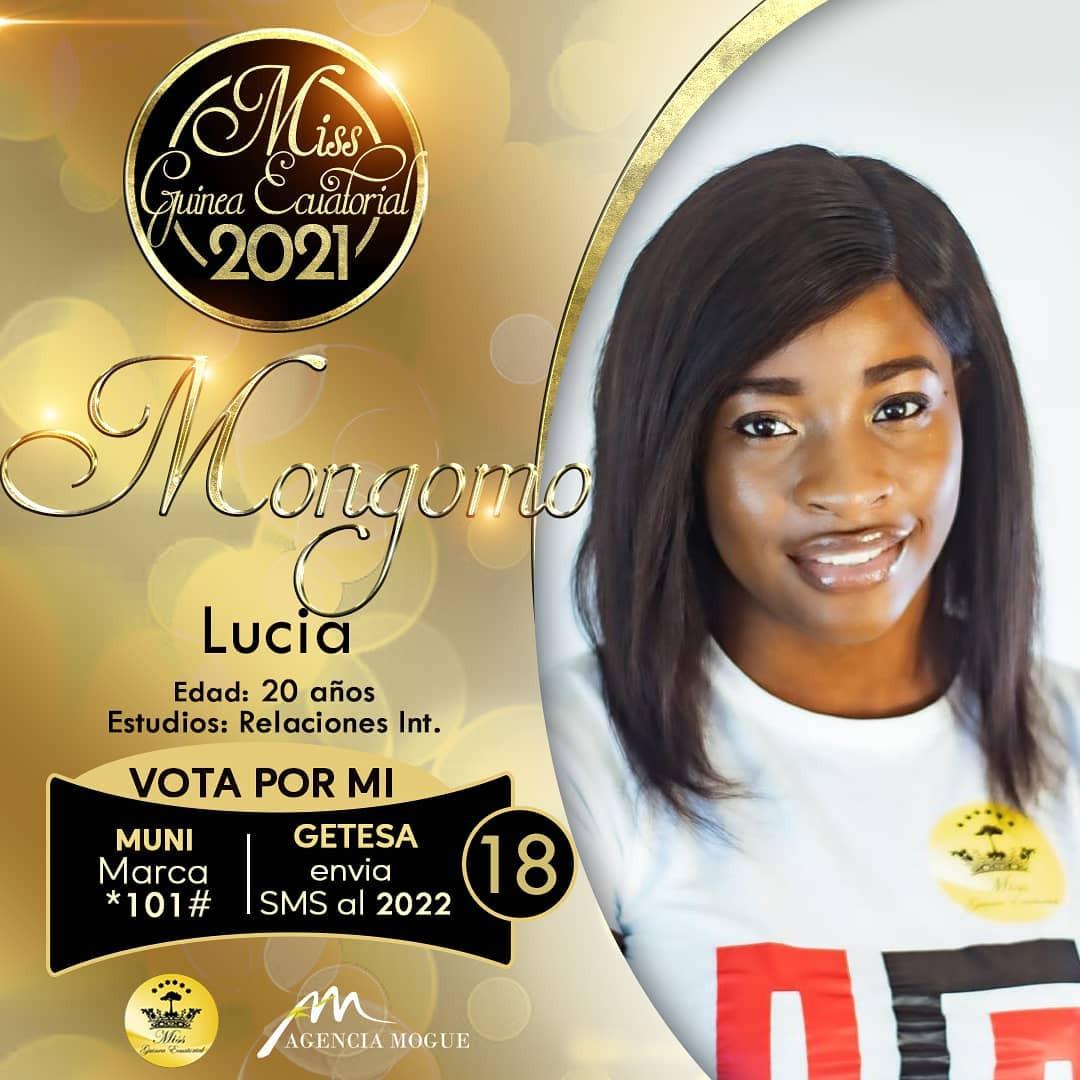 candidatas a miss equatorial guinea 2021. final: (?) - Página 2 RGdaI4