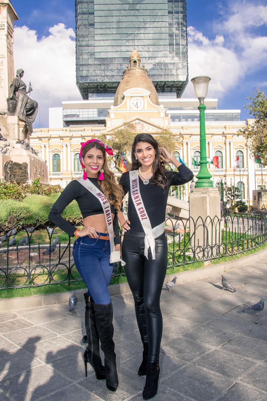 candidatas a miss bolivia 2021. final: 28 de agosto. - Página 4 RGi6dB