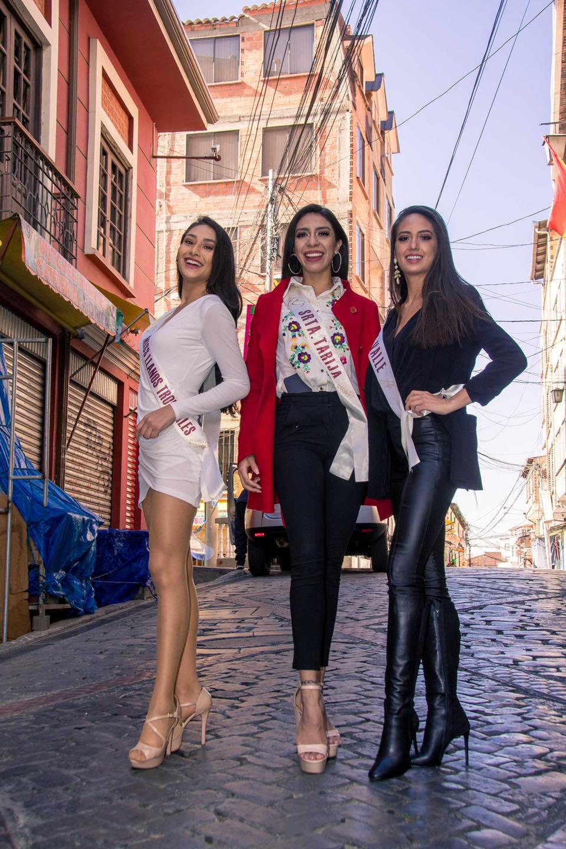 candidatas a miss bolivia 2021. final: 28 de agosto. - Página 4 RGiNe9