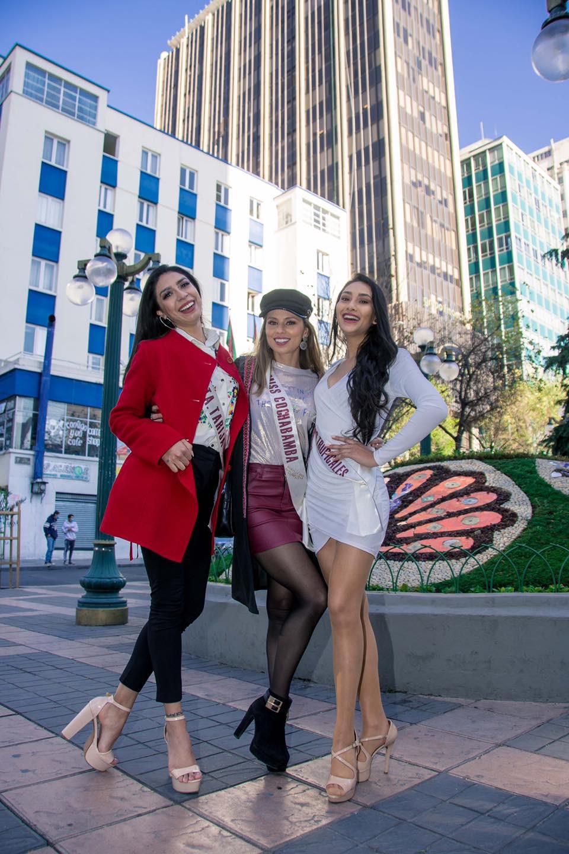 candidatas a miss bolivia 2021. final: 28 de agosto. - Página 4 RGiObe
