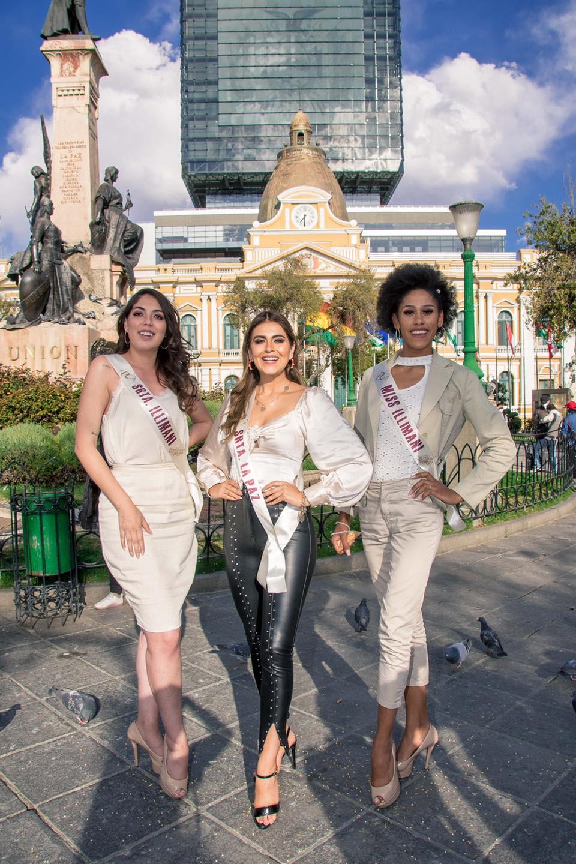candidatas a miss bolivia 2021. final: 28 de agosto. - Página 4 RGiP5P