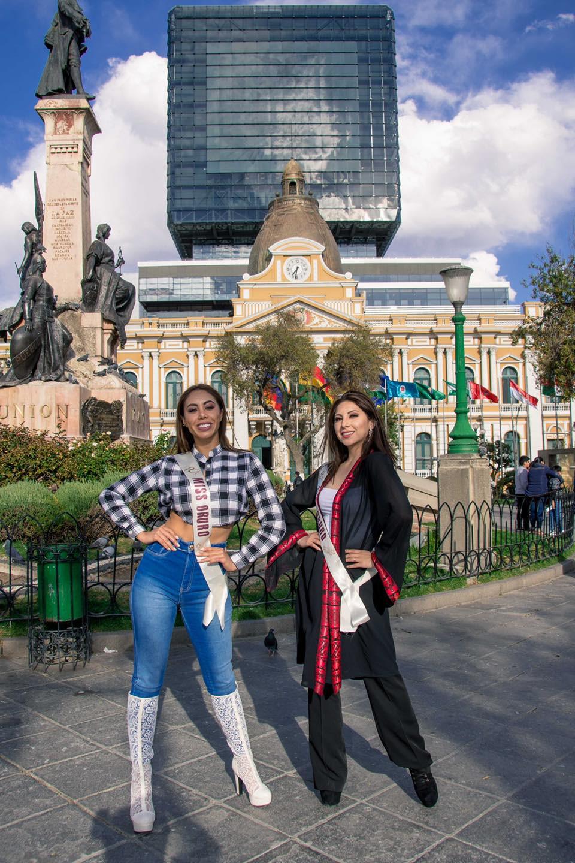 candidatas a miss bolivia 2021. final: 28 de agosto. - Página 5 RGiQzg