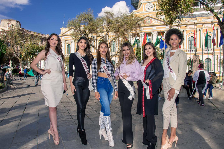 candidatas a miss bolivia 2021. final: 28 de agosto. - Página 4 RGiUqx