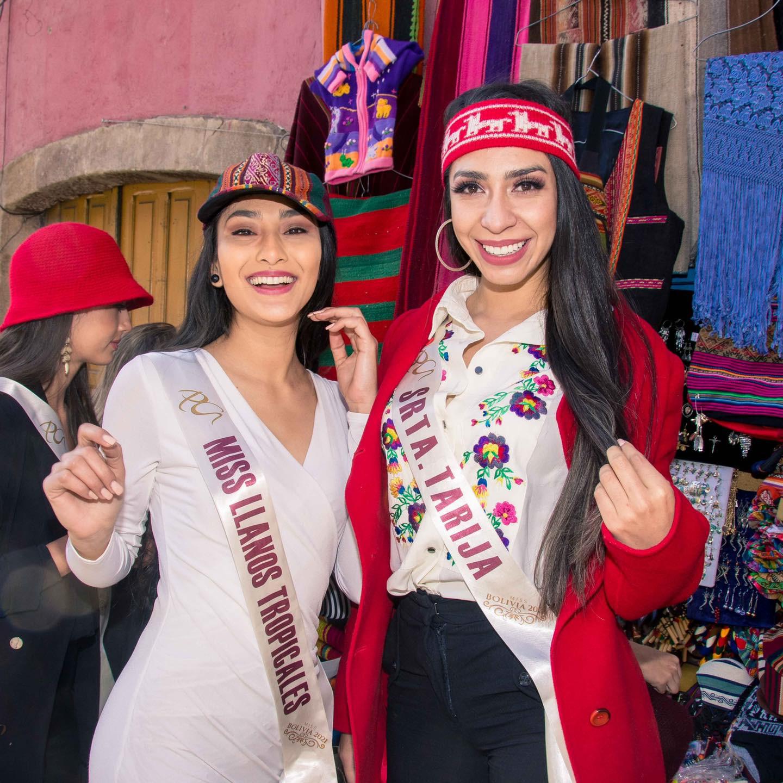 candidatas a miss bolivia 2021. final: 28 de agosto. - Página 4 RGiVf4