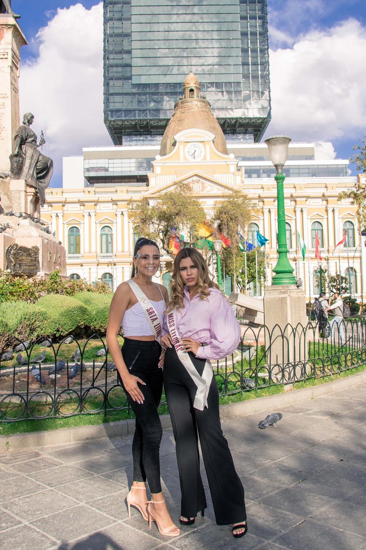 candidatas a miss bolivia 2021. final: 28 de agosto. - Página 5 RGiie1