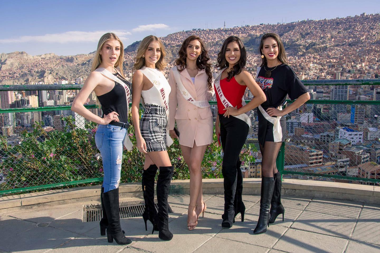candidatas a miss bolivia 2021. final: 28 de agosto. - Página 5 RGim1R
