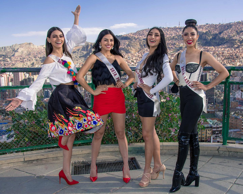 candidatas a miss bolivia 2021. final: 28 de agosto. - Página 5 RGitLJ