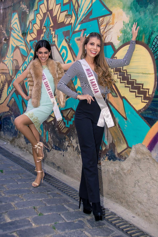 candidatas a miss bolivia 2021. final: 28 de agosto. - Página 4 RGiw57