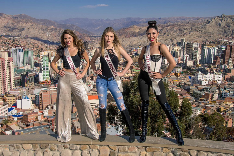 candidatas a miss bolivia 2021. final: 28 de agosto. - Página 5 RGs3In