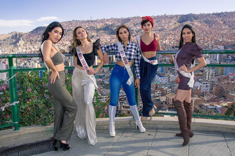 candidatas a miss bolivia 2021. final: 28 de agosto. - Página 5 RGs9dN