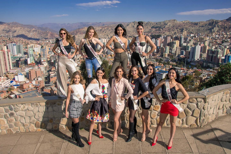candidatas a miss bolivia 2021. final: 28 de agosto. - Página 5 RGsFXs