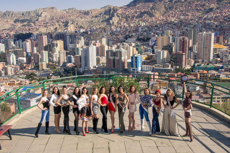 candidatas a miss bolivia 2021. final: 28 de agosto. - Página 5 RGsH7I