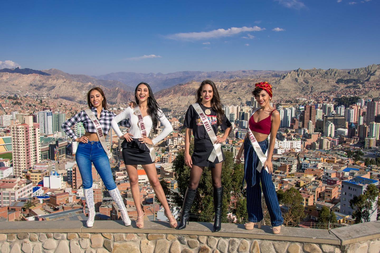 candidatas a miss bolivia 2021. final: 28 de agosto. - Página 5 RGsJet