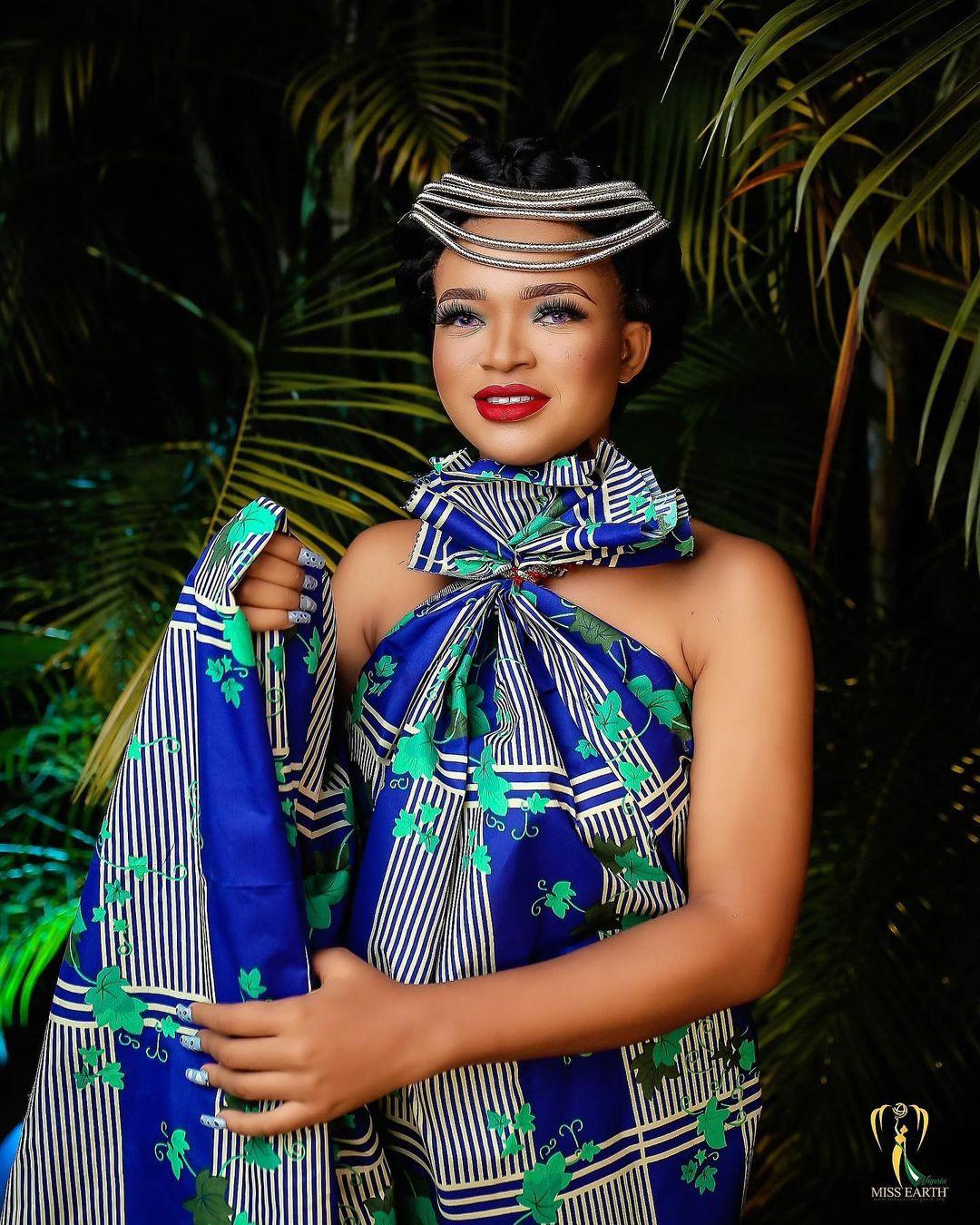 candidatas a miss earth nigeria 2021. final: 28 de agosto.  RGsQvS