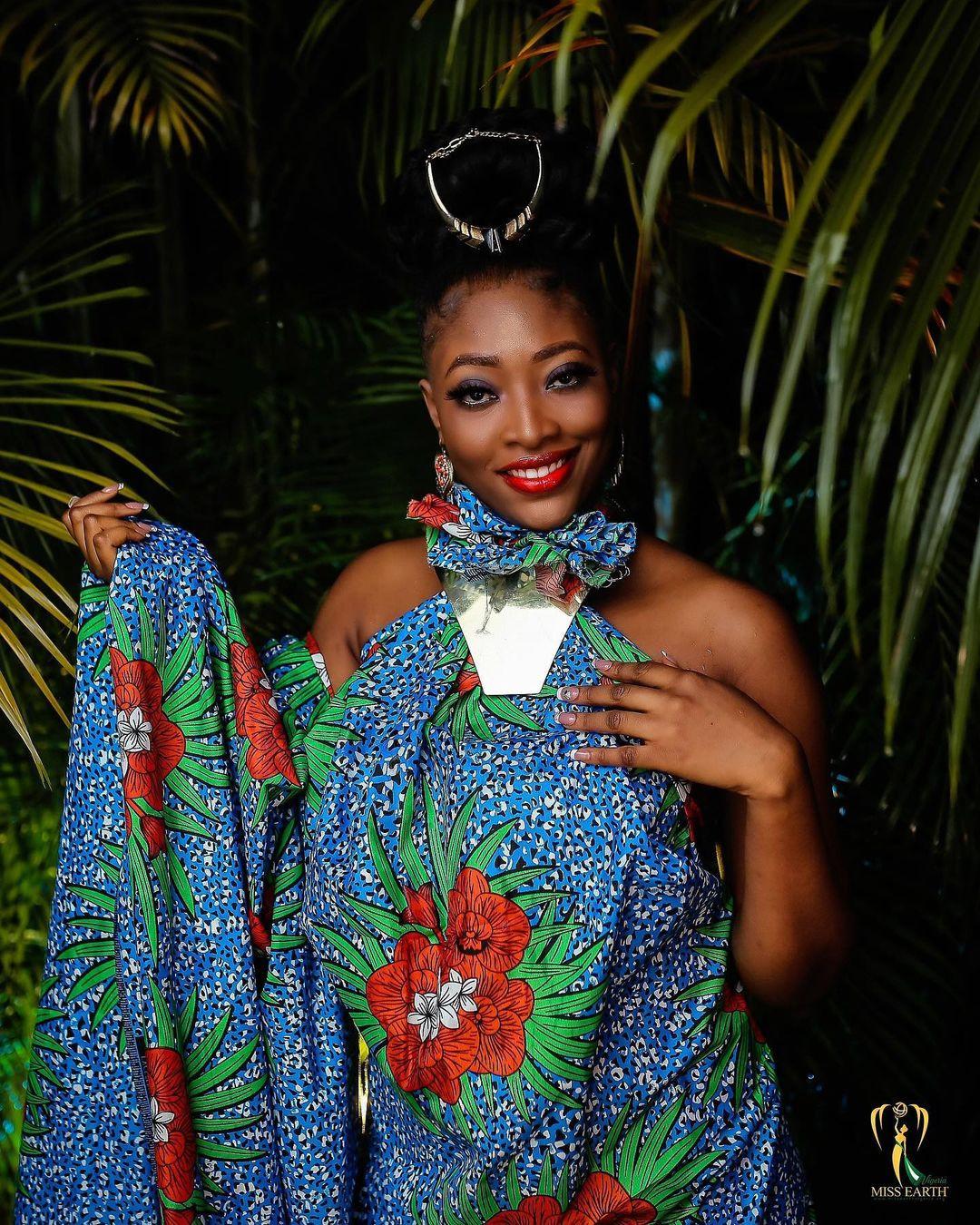 candidatas a miss earth nigeria 2021. final: 28 de agosto.  RGsRLb