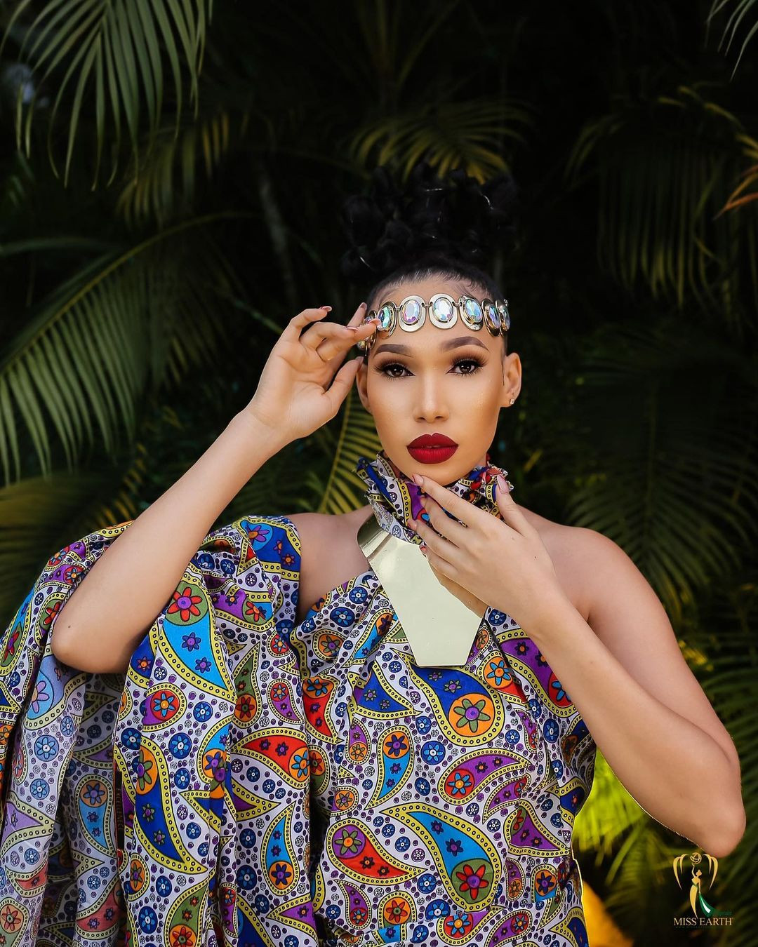 candidatas a miss earth nigeria 2021. final: 28 de agosto.  RGsWQa
