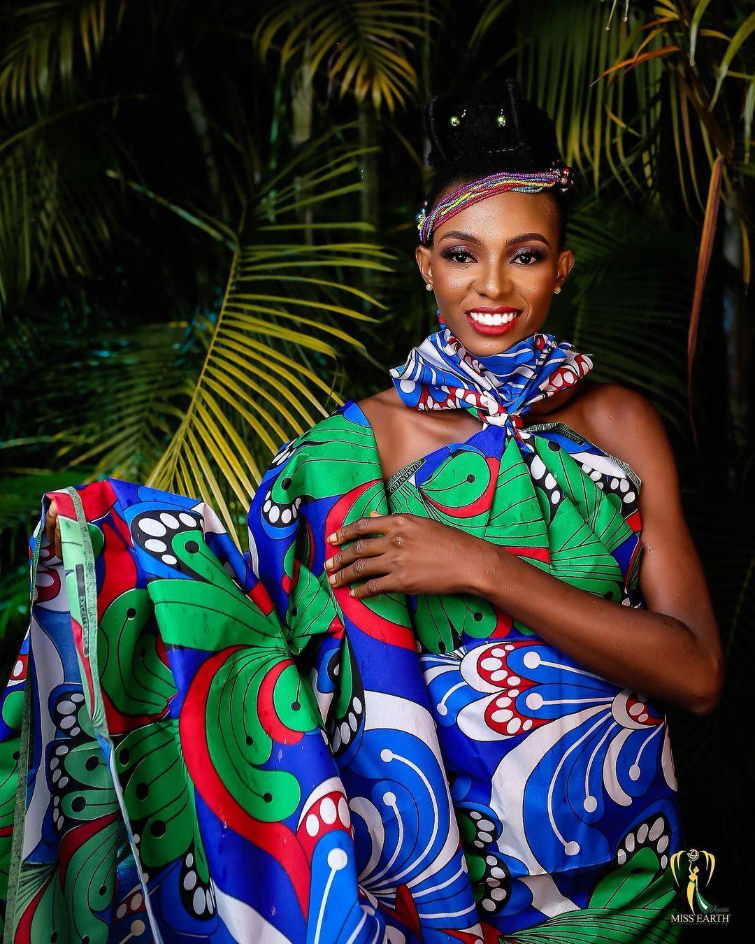 candidatas a miss earth nigeria 2021. final: 28 de agosto.  RGseYN