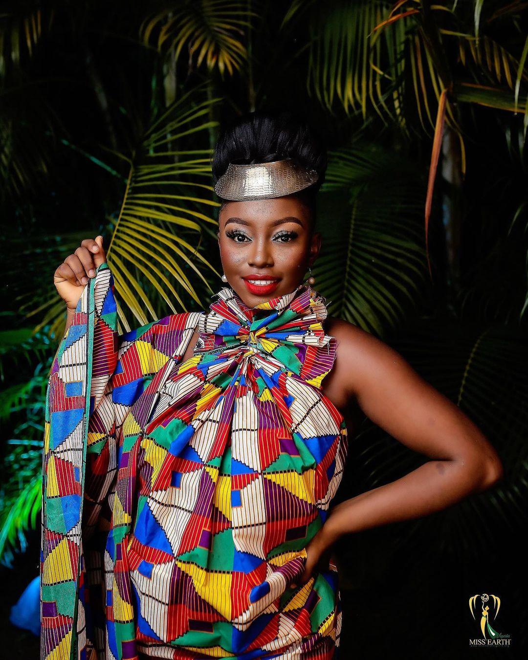 candidatas a miss earth nigeria 2021. final: 28 de agosto.  RGsjEv