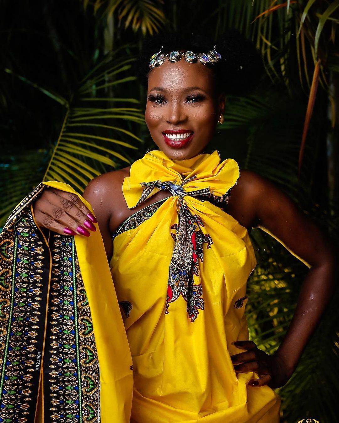 candidatas a miss earth nigeria 2021. final: 28 de agosto.  RGsx7S