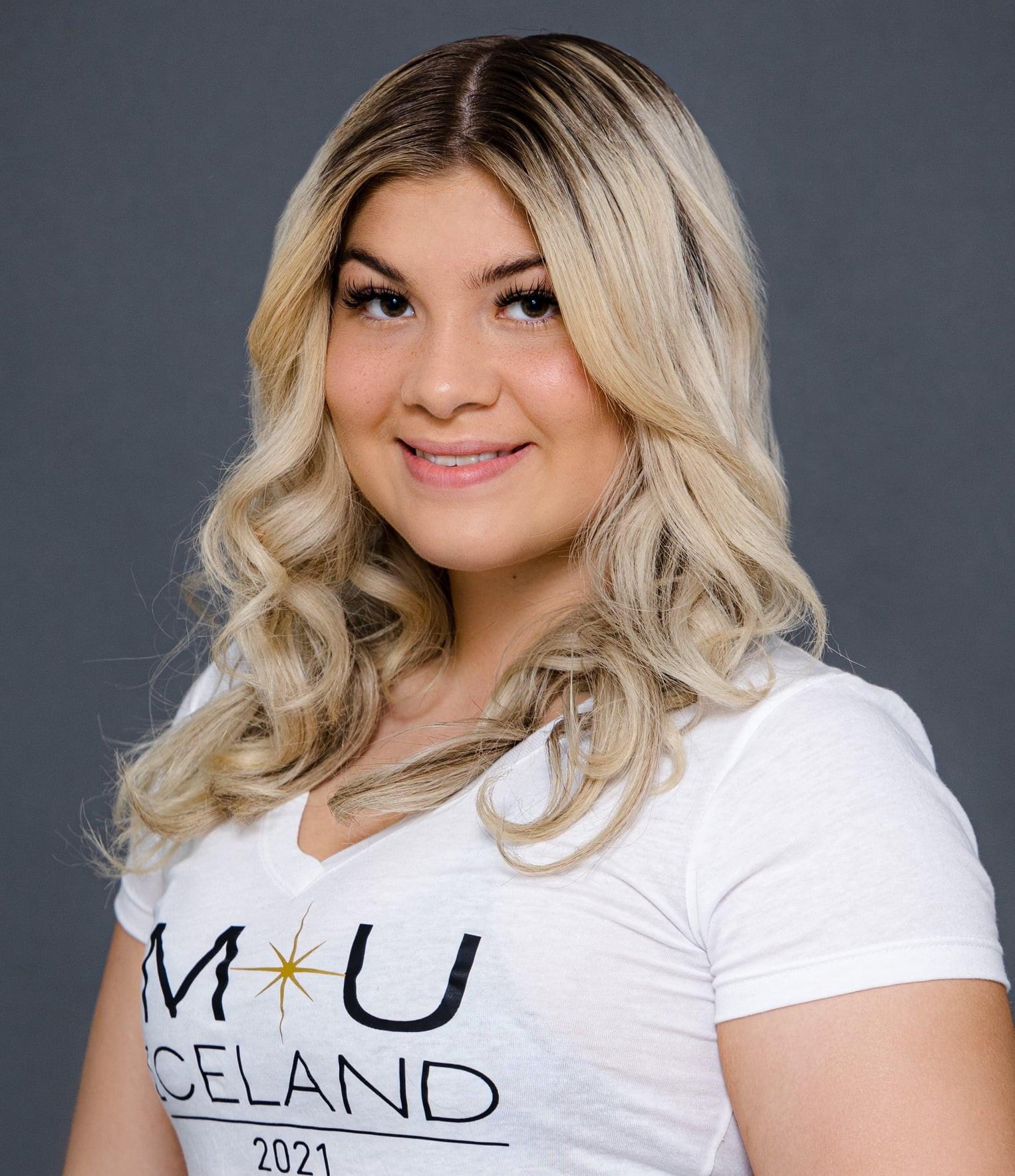 candidatas a miss universe iceland 2021. final: 29 sep. - Página 2 RLYf2f