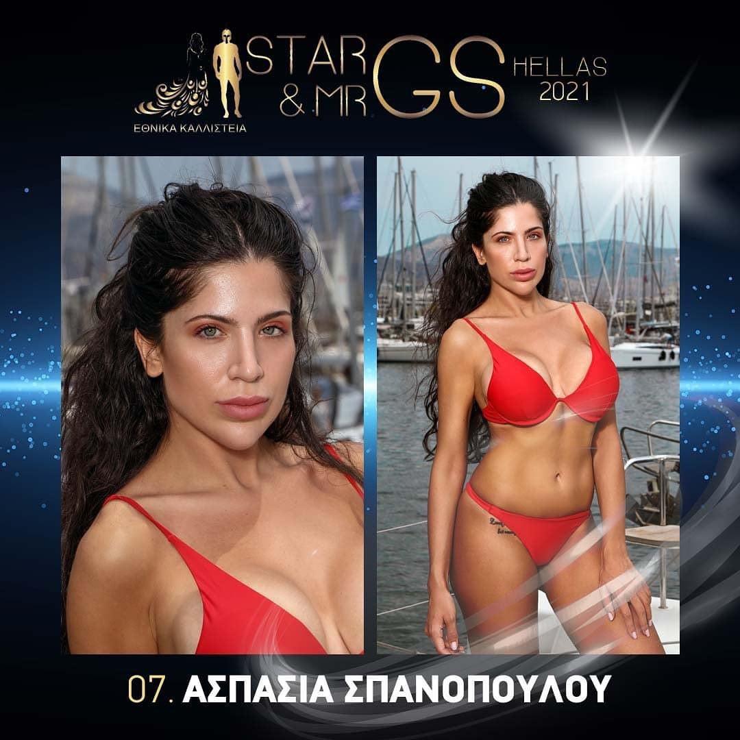 candidatas a star & miss gs hellas 2021. final: 30 sep. RLxtCx