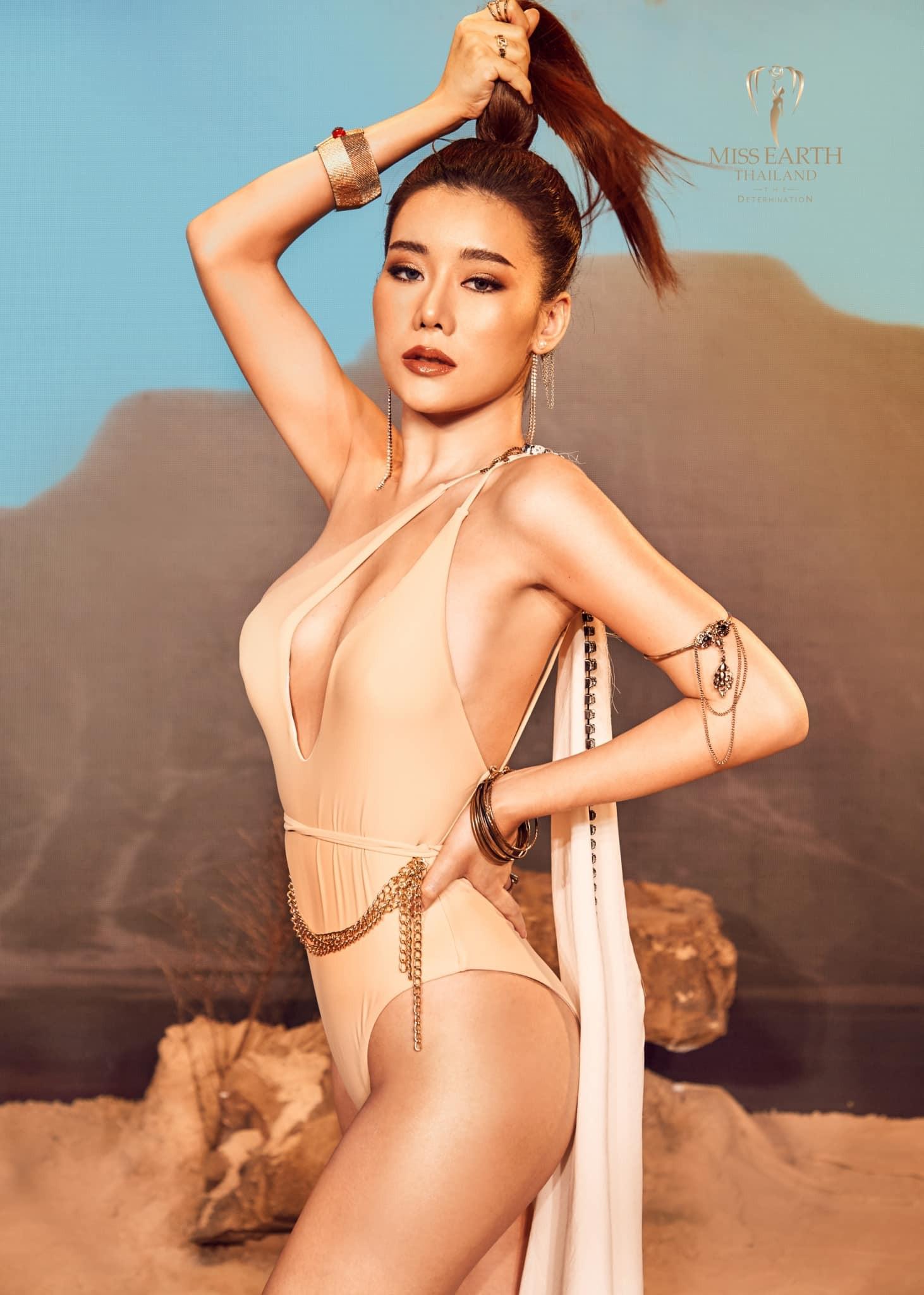 candidatas a miss earth thailand 2021. final: 25 sep. - Página 4 RN44LP