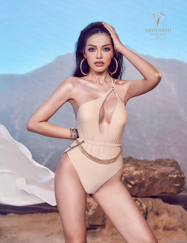 candidatas a miss earth thailand 2021. final: 25 sep. - Página 3 RN49Ub