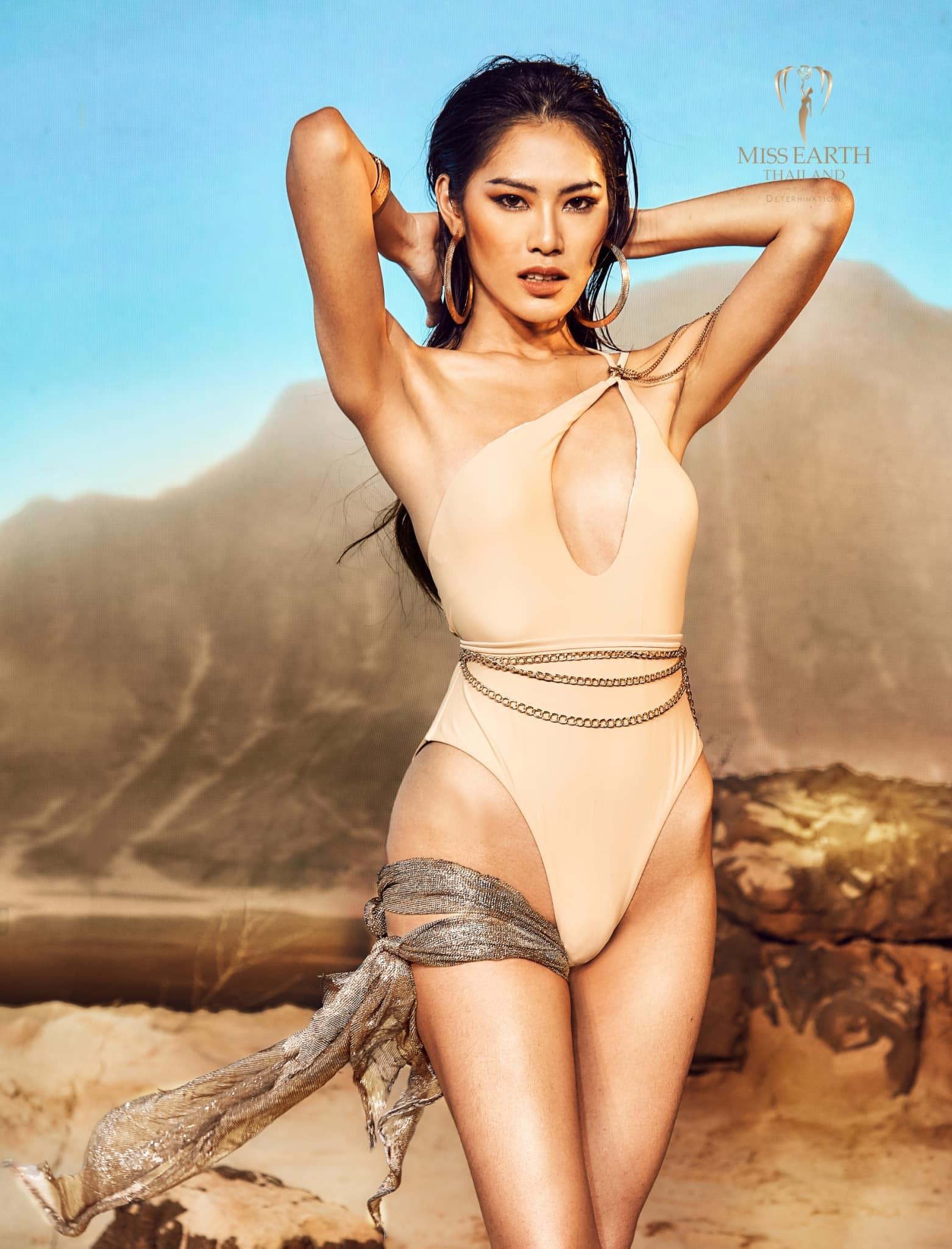 candidatas a miss earth thailand 2021. final: 25 sep. - Página 3 RN4wB9