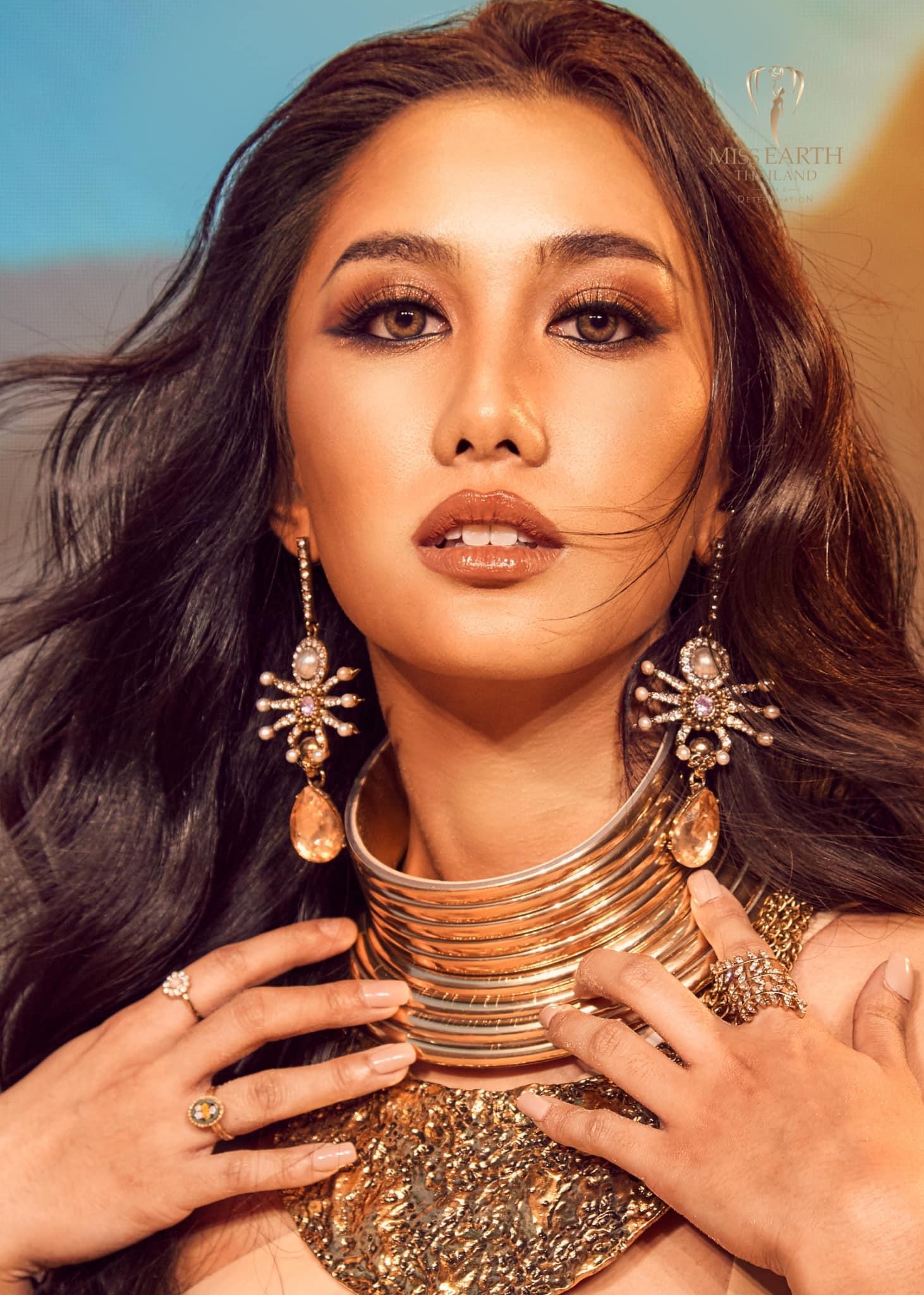 candidatas a miss earth thailand 2021. final: 25 sep. - Página 5 RN649f