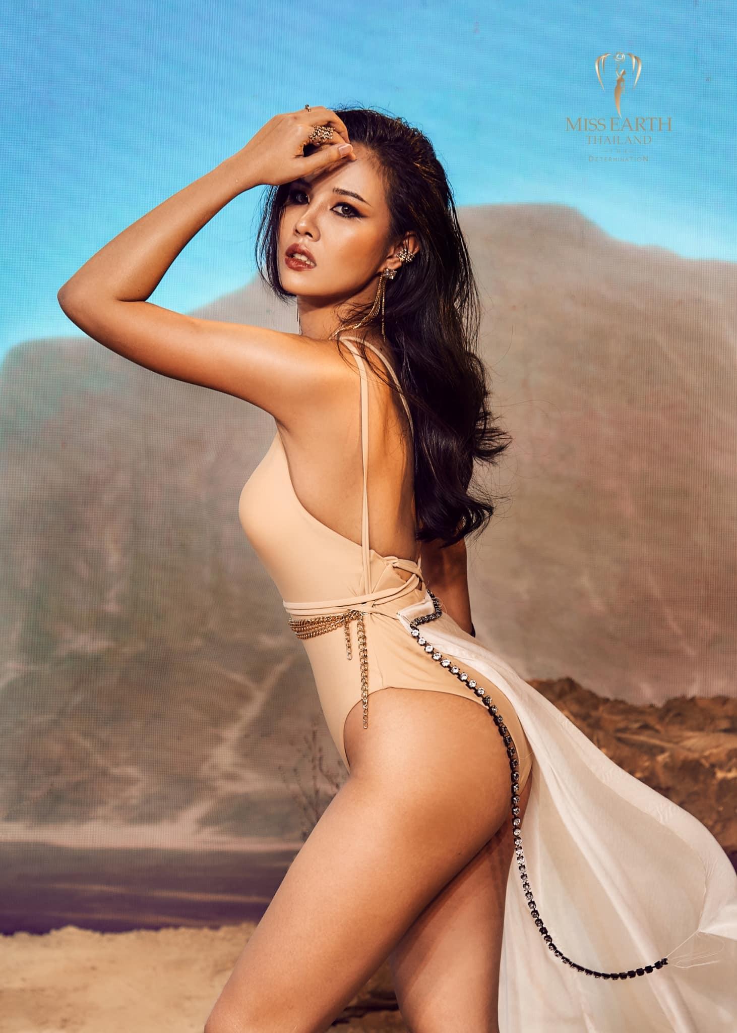 candidatas a miss earth thailand 2021. final: 25 sep. - Página 4 RN6HBt