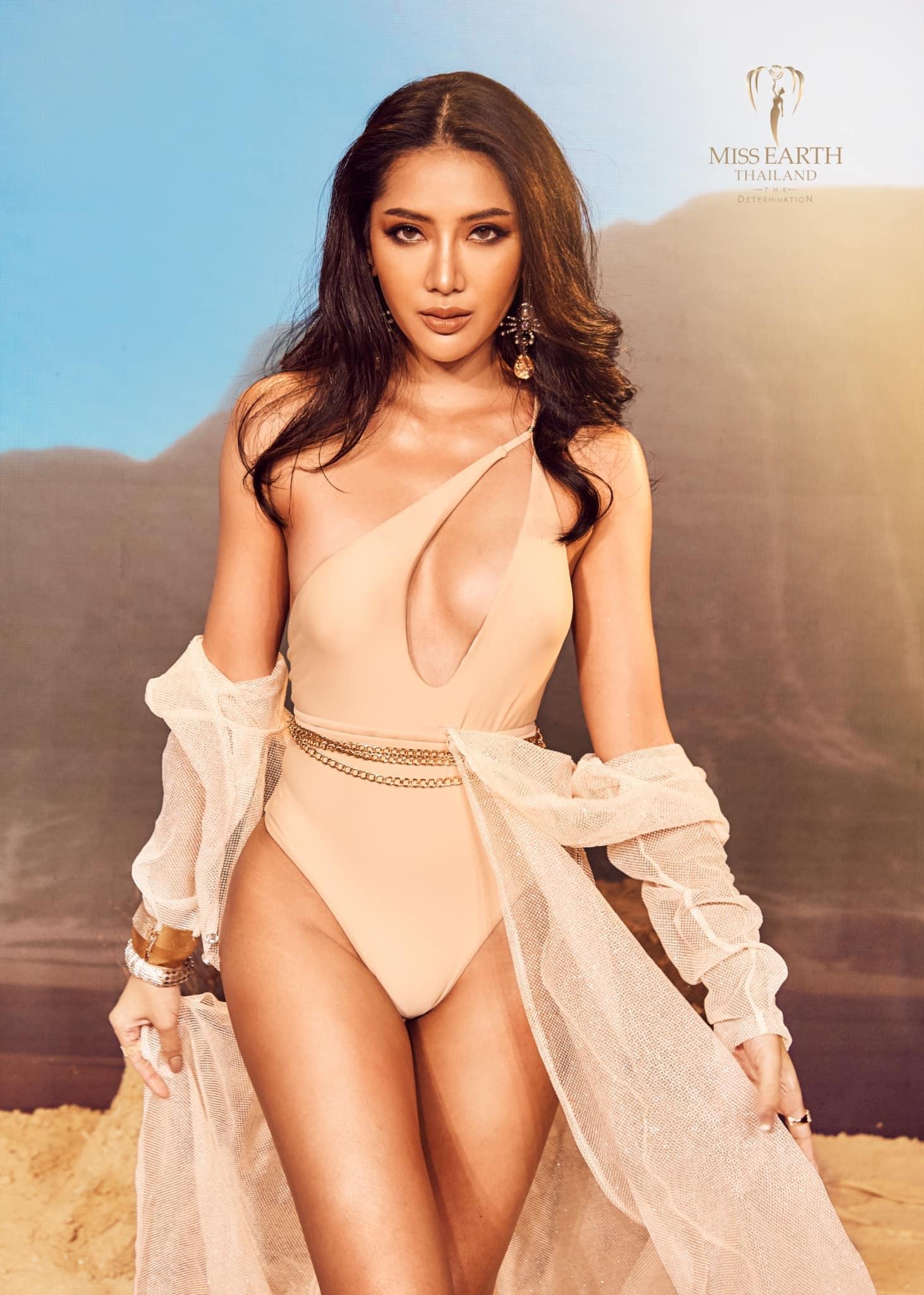 candidatas a miss earth thailand 2021. final: 25 sep. - Página 4 RN6JEX