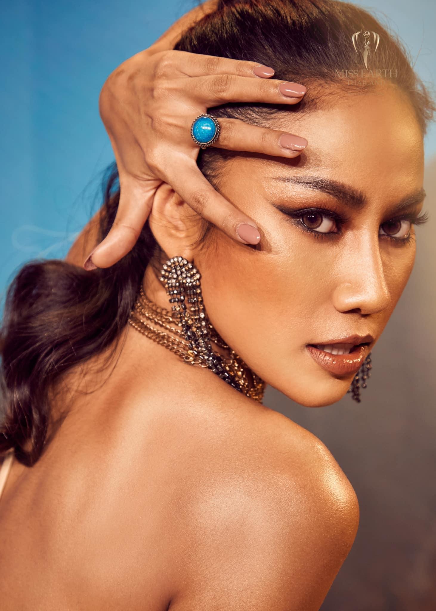 candidatas a miss earth thailand 2021. final: 25 sep. - Página 5 RN6NZN
