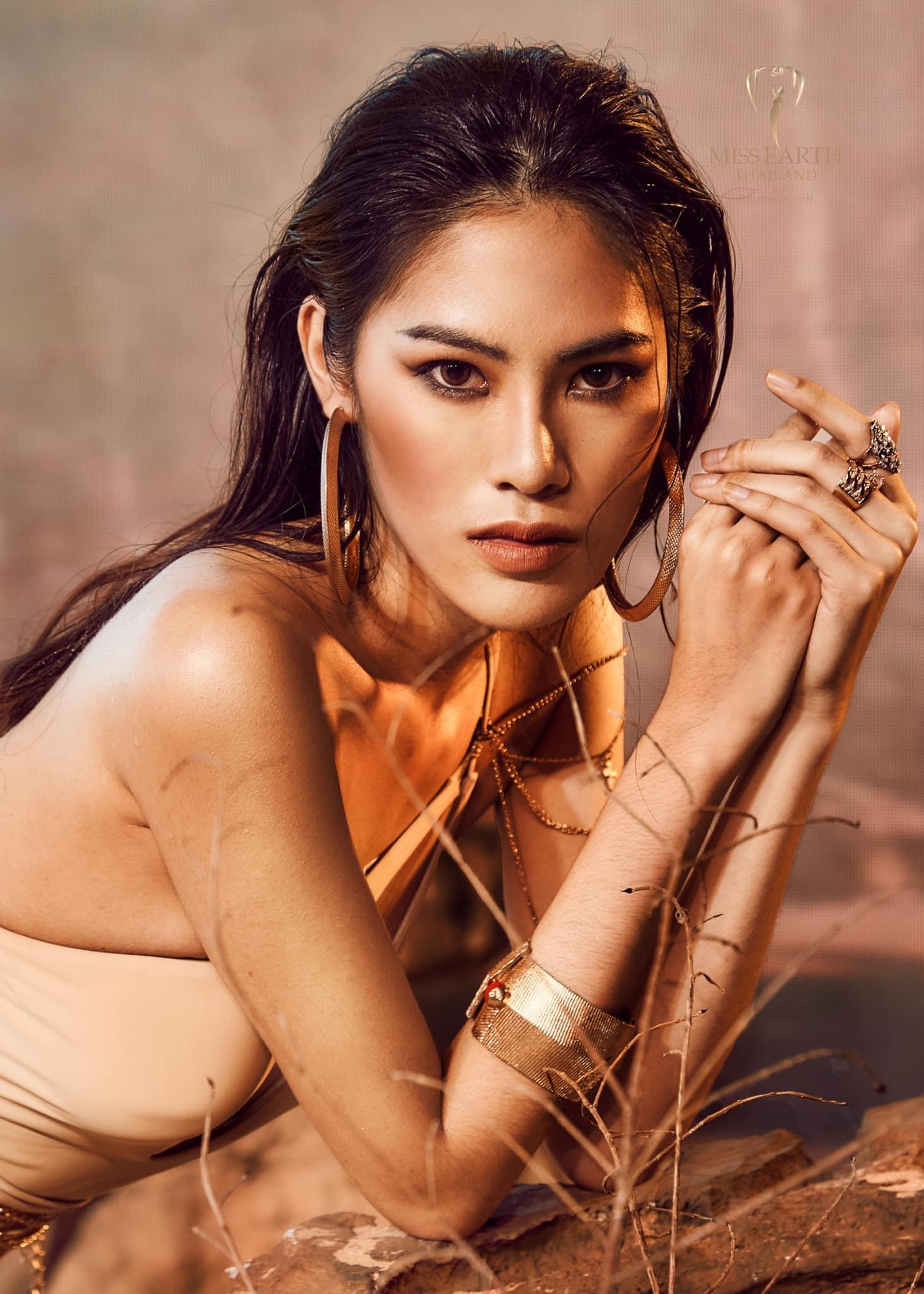 candidatas a miss earth thailand 2021. final: 25 sep. - Página 5 RN6juR