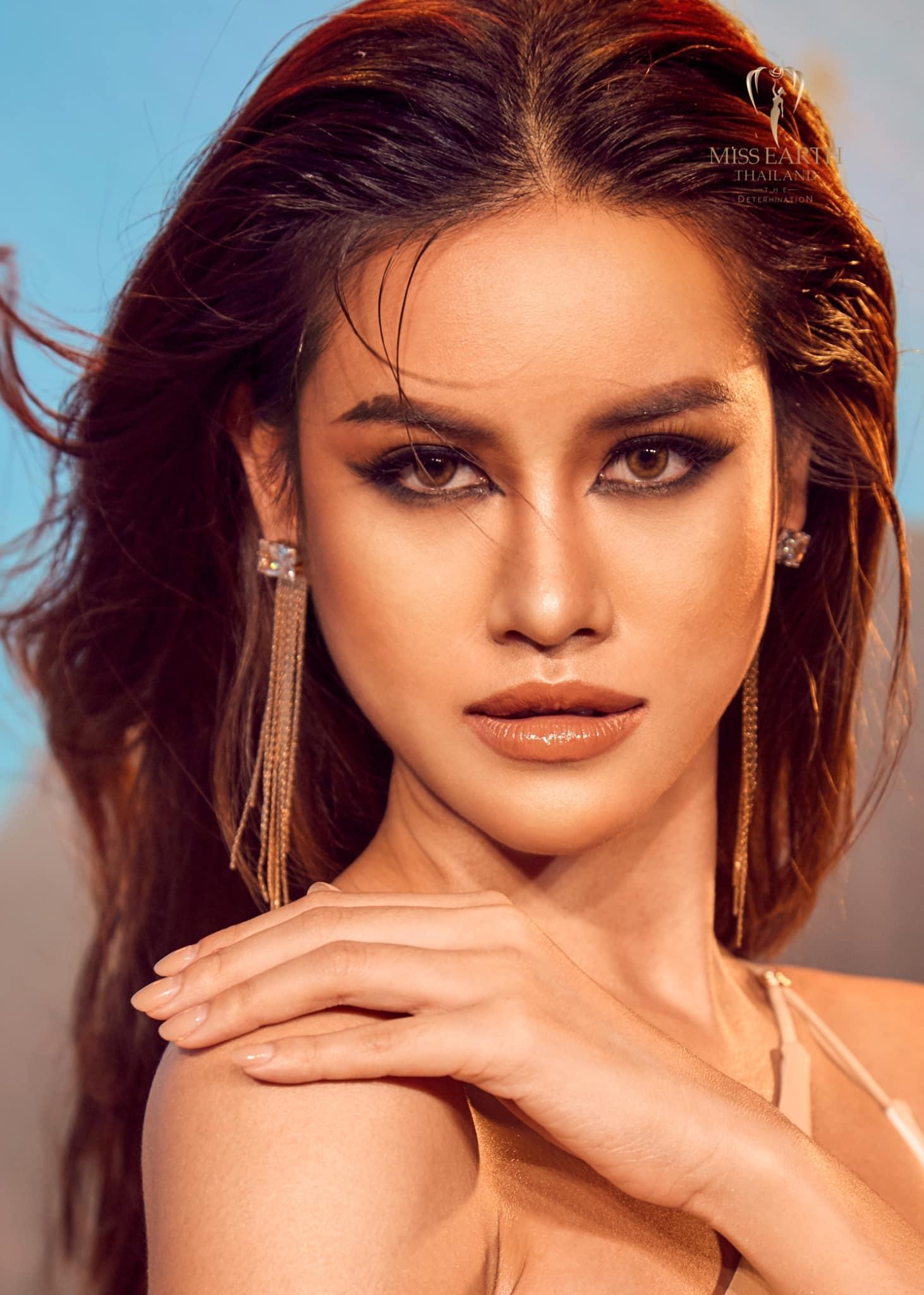 candidatas a miss earth thailand 2021. final: 25 sep. - Página 5 RN6v6X